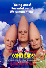 503448~Coneheads-Posters