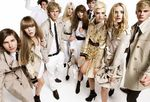 Burberry Spring-Summer 2008 Ad Campaign5