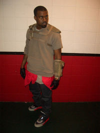Kanye-west-nike-shoes-red-3